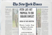 Thursday must-reads: Putin and ISIS
