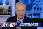 Brzezinski: West united on Russia sanctions