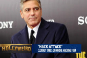 Hollyweird: Clooney, Peter Pan, Rob Ford