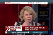 What may have led to Joan Rivers' death?