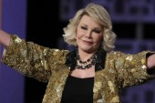 Remember the great Joan Rivers