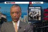 The Ferguson backlash to progress