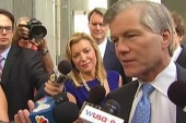 Fmr. GOP Va. Gov. Bob McDonnell convicted
