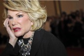 A look back at Joan Rivers' brave career