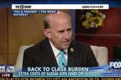 Gohmert's 'brilliant' plan for education