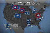 Breaking down the 2014 Senate forecast
