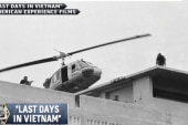 New doc shows evacuation after Vietnam War
