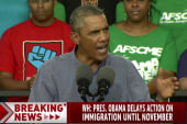 Could action on immigration backfire?