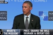 Is NATO coalition a game changer?