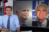 High stakes in Florida's governor's race