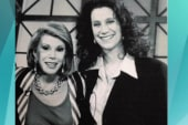 What Joan Rivers meant for women comedians