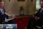 Obama addresses 'optics,' media scrutiny