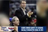 Atlanta Hawks for sale