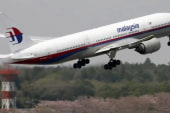 Mystery surrounds missing MH370