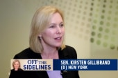 One-on-One with Kirsten Gillibrand