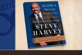 Steve Harvey on setting goals