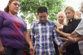 Churches offer sanctuary to immigrants