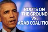 Obama preps to unveil ISIS plan