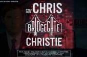 Gov. Christie's least favorite anniversary