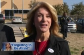 Wendy Davis opens up about her abortion
