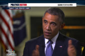 Pres. Obama's battle plan for ISIS