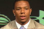 Baltimore Ravens terminate Ray Rice