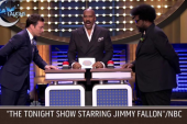 Tonight Show caught up in 'Family Feud'