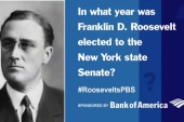 FDR trivia question answered