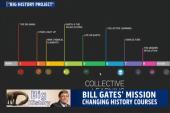Bill Gates' plan to change history