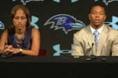 NFL under fire over delay in Rice punishment
