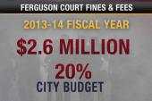 Ferguson preps for council meeting