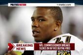 TMZ: NFL didn't seek Rice video