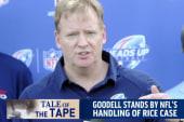 Inside the NFL's 'shaky' handling of Ray Rice