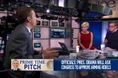 Poll: Obama, Democrats struggling