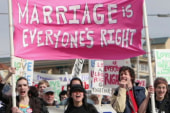 Same-sex marriage: Generation to Generation