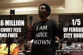 Have changes been made in Ferguson?