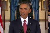 Full video: Obama outlines plan against ISIS