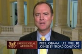 Rep. Schiff warns of 'broad risk of...