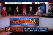 Matthews: Please do not listen to Dick Cheney