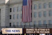 Tribute events to mark 9/11 anniversary
