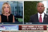 US keeping eye on 'range of threats'