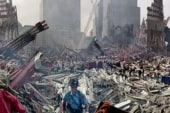 9/11-related illnesses still affect thousands
