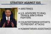 What will the US response to ISIS look like?