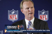 NFL games overshadowed by controversy