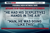 Will grand jury see new Mike Brown tape?