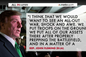 GOP lawmakers call for ground troops vs. ISIS