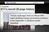 September 11th and the missing 28 pages