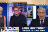 Woodward: Immense skepticism on ISIS strategy