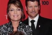 Palin family gets into a 'drunken brawl'