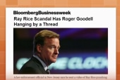 The fallout for Roger Goodell